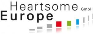 Das Logo der Heartsome Europe GmbH