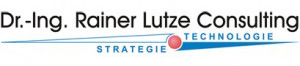 Das Logo der Unternehmensberatung Dr.-Ing. Rainer Lutze Consulting