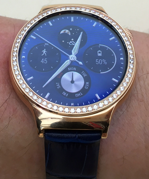 Huawei Watch Jewel(TM), Lady Modell