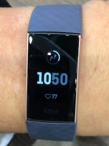 fitbit Charge(TM) 3 Band