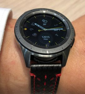 Samsung Galaxy(TM) Watch