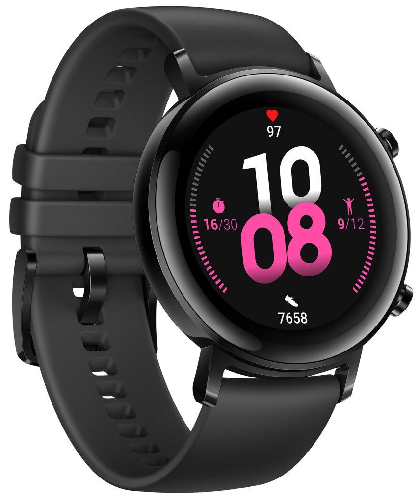 Erst 2 Wochen nach der IFA 2019 hat Huawei seine neue Watch GT2 vorgestellt.