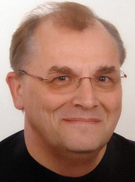 Ein Bild unseres Blog Autors Rainer Lutze