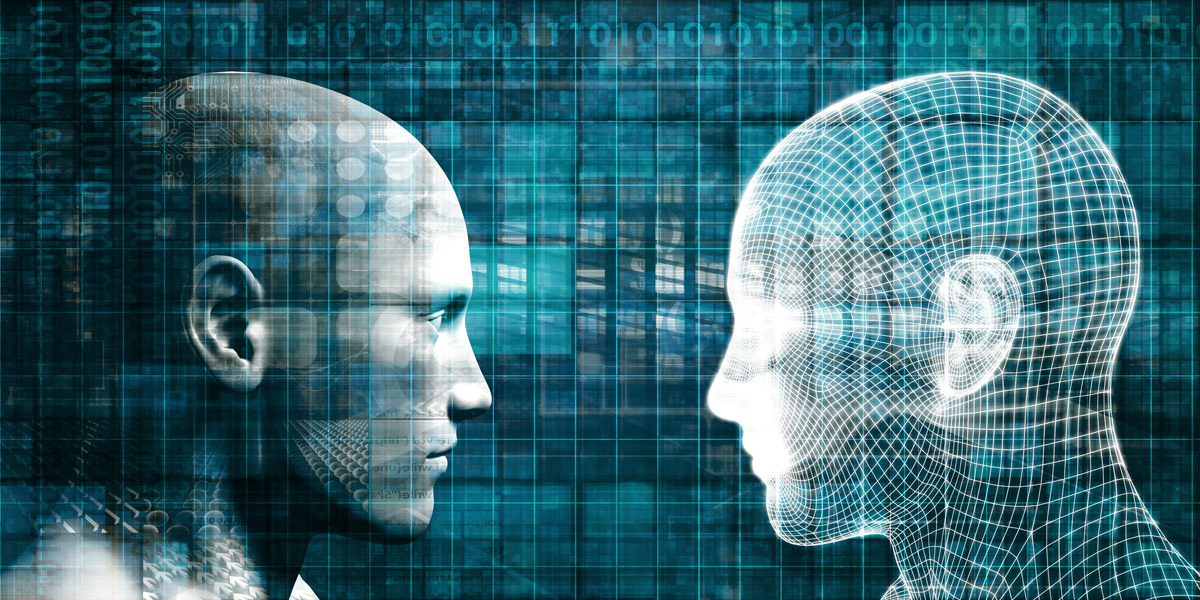 Artificial Intelligence (AI), Big Data and Machine Learning - cornerstone technologies of our way into the future
